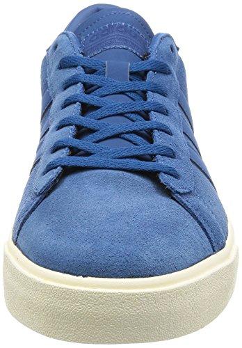 adidas Cloudfoam Super Daily, Zapatillas Para Hombre, Azul (Azubas/Azubas/Azumis), 42 EU