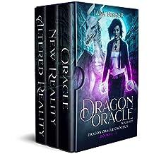 Dragon Oracle Boxed Set (Dragon Oracle Omnibus)