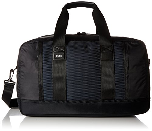 Price comparison product image BOSS Green Men's Urbanized Holdall Weekender Bag, Black
