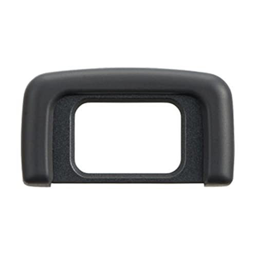 Nikon DK-25 Replacement Rubber Eyecup for the D3300/D5300/D5500 Digital SLR Camera (Black)