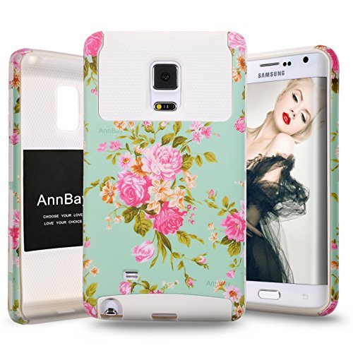 note edge hybrid case - 4