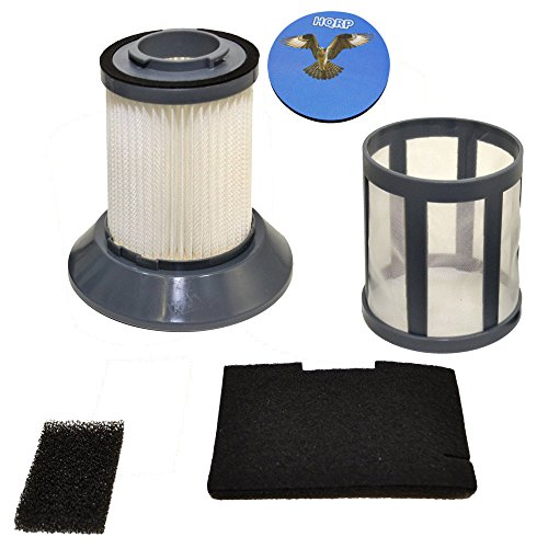 HQRP Dirt Cup Filter for Bissell Zing 2031532/203-1532 fits