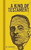 A Kind of Testament, Gombrowicz, Witold, 1564784762