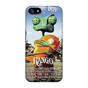 TanyaCulver EPG930WvMs Cases Covers Skin For Iphone 5/5s (cartoon Movie 2014)