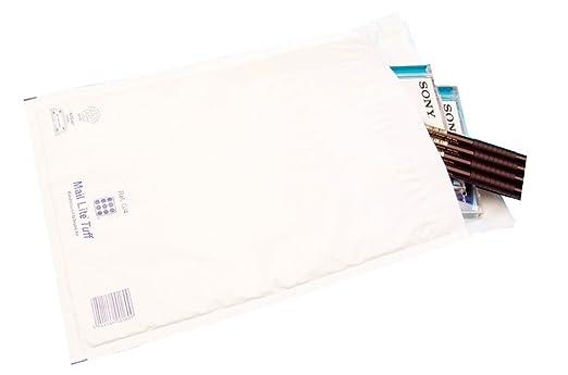 11 opinioni per Sealed Air Buste imbottite Mail Lite 15x21 (100 buste)