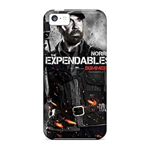 Iphone 5c YBw10123BhEt Unique Design Fashion Ant Man Series Protective Hard Phone Cover -CharlesPoirier
