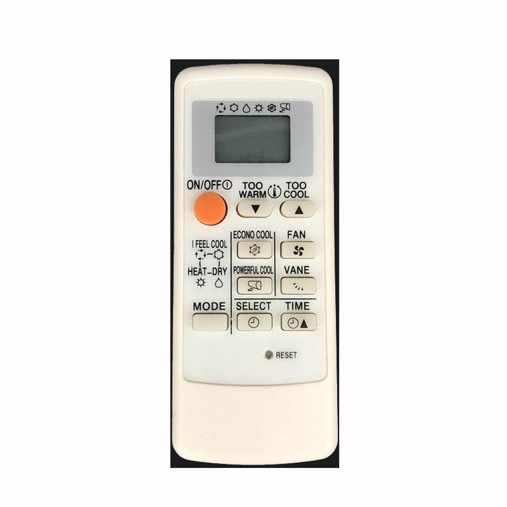 Amazon.com: Meide MP-07A A/C Remote Control For MITSUBISHI AC Air  Conditioner Air Conditioning Remote Controller MP07A MP-04A MP04B MP04A MP2B:  Home & ...