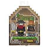 Zoofy International Terraria Pirate Tinkerer Action Figure with Accessories
