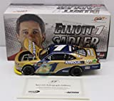 Lionel Racing Elliott Sadler #1 Armour Foods 50th Anniversary 2017 Chevrolet Camaro 1:24th Scale ARC HO Official Diecast of NASCAR Xfinity Series
