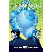 Narcopolis: Continuum #4