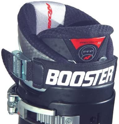 Booster Dynamic Power Straps - Expert/Race
