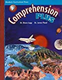 COMPREHENSION PLUS 2001 HOMESCHOOL BUNDLE LEVEL F