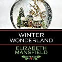 Winter Wonderland Audiobook by Elizabeth Mansfield Narrated by Jen Taylor