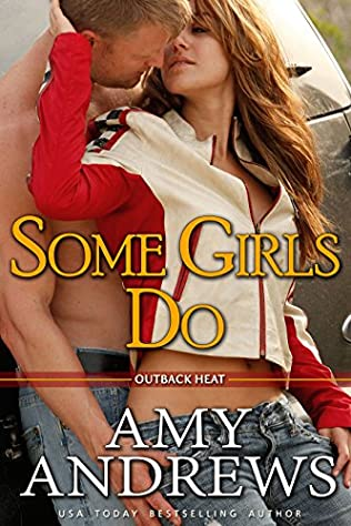 book cover of Some Girls Do