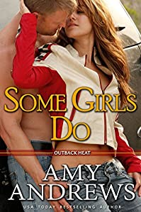 Some Girls Do by Amy Andrews ebook deal