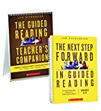 The Next Step Forward in Guided Reading book + The Guided Reading Teacher's Companion