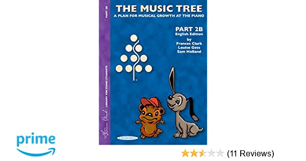 Student/'s Book The Music Tree Part 2B