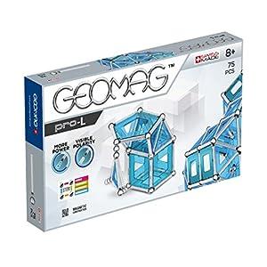 Geomag Barrette Magnetiche Pro L 75 Pezzi 023