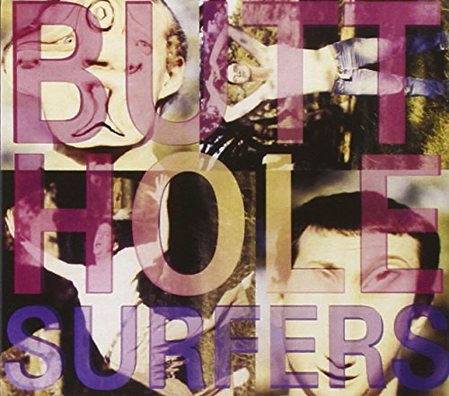 Butthole Surfers - Widowermaker! - Zortam Music