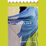 Cartwheels in a Sari: A Memoir of Growing Up Cult | Jayanti Tamm