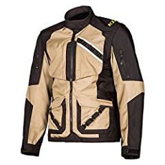 It takes years to design and develop an off-road riding jacket worthy of the KLIM Dakar name. This is it. Constructed from an extremely durable Cordura Nylon chassis for exceptional tear and abrasion resistance, The Dakar Jacket incorporates ...