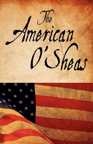 The American O'Sheas pdf epub