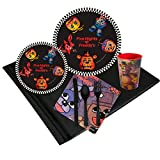 Forum Novelties Five Nights at Freddys Party Supplies 16 oz Plastic Favor Cups (8)