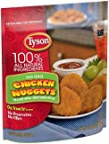 TYSON CHICKEN NUGGETS 32 OZ PACK OF 2