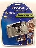 Polaroid Self Timer Power Zoom Motorized 35mm Camera