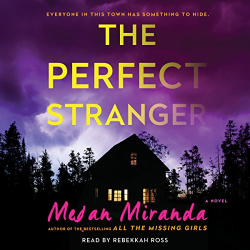 Perfect Stranger Audiobook [Free Download by Trial] thumbnail