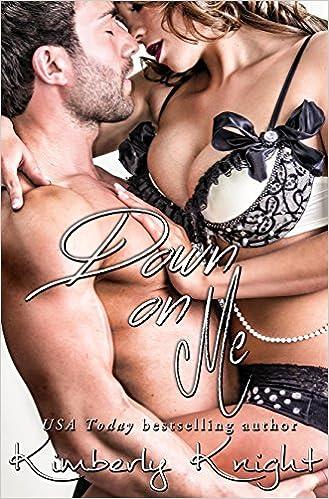 Down on Me (Club 24 Book 7)