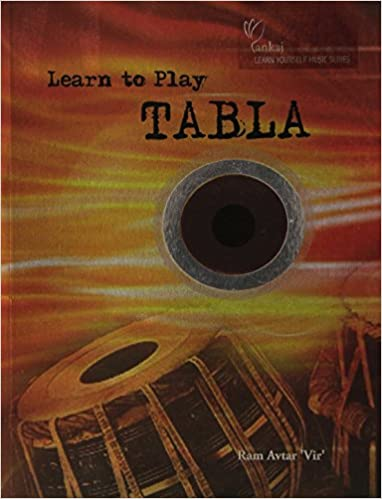 Learn Tabla Book