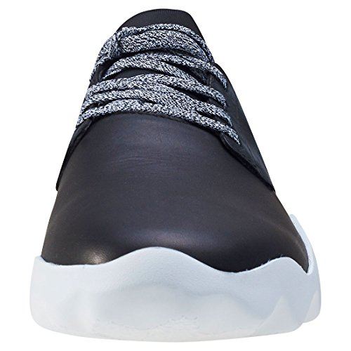 Camper Dub K100041-008 Sneakers Herren Black White
