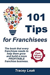 101 Tips for Franchisees from CreateSpace Independent Publishing Platform