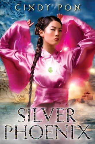 Silver Phoenix: Beyond the Kingdom of Xia