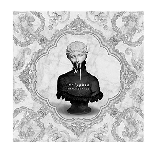CD : Polyphia - Renaissance (Digipack Packaging)
