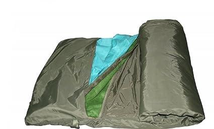 Army Checa 3 piezas Saco de dormir, diseño de Iron Man de Surplus saco de