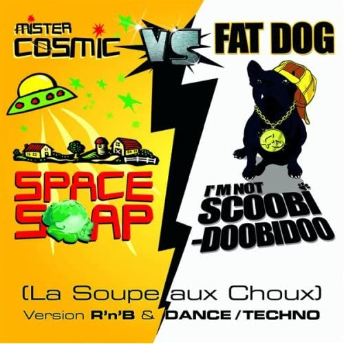 My Name Is Fat Dog Radio Edit By On Amazon Music Amazonrhamazon: Fat Music Radio At Gmaili.net