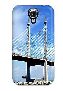 Alicia Russo Lilith's Shop 6087935K95795556 Premium Protective Hard Case For Galaxy S4- Nice Design - Penang Bridge Malaysia