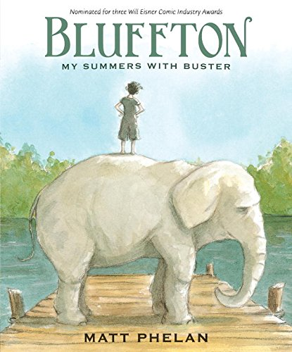 Bluffton: My Summers with Buster - Bluffton Store