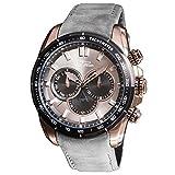 Daniel Steiger Graphite Watch