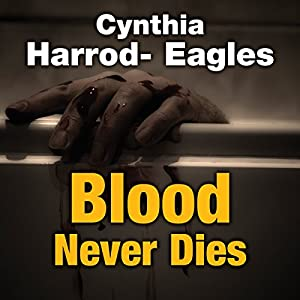 Blood Never Dies Audiobook