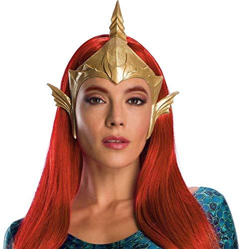 Rubie's Aquaman Movie Deluxe Mera Tiara