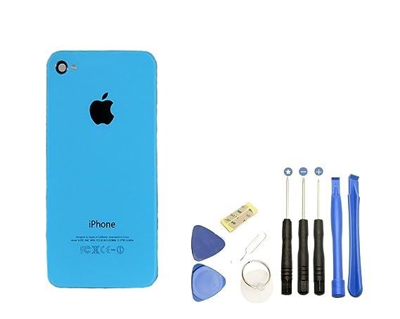 cover posteriore iphone 4s originale apple