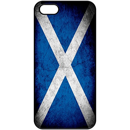 Case for iPhone 5 / 5S - Flag of - Rustic