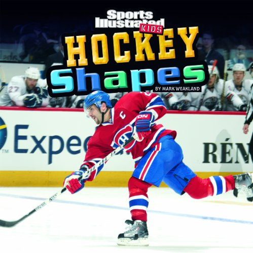 Hockey Shapes (SI Kids Rookie Books)