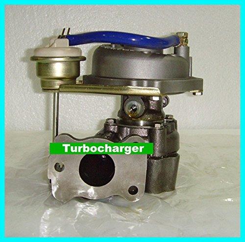 GOWE turbo kit for GT1546S turbo 0375H7 0375E0 VF40A104 turbo kit supercharger for Citroen Xsara 2.0 HDI - - Amazon.com