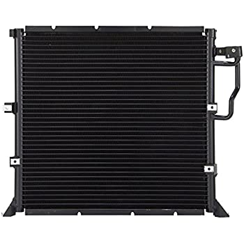 3237 New Condenser For 300 Challenger Charger Magnum 2.7 3.5 V6 5.7 6.1 6.4 V8