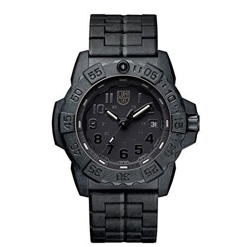 Series Mens Luminox - LUMINOX Navy Seal 3500 Series 3502.BO Men Watch