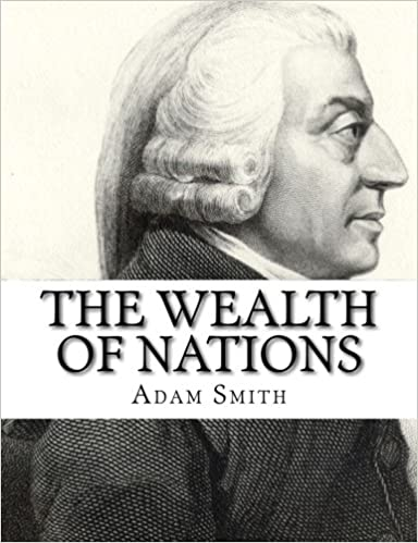 Nations of smith book wealth adam